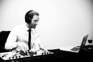 Mr.DJ Event Photographer Wollongong
