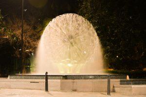 Fountain Photography