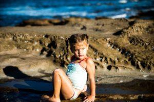 smart girl posing photography sydney
