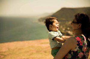 happy child photography sydney
