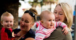 Babies Photographer Wollongong